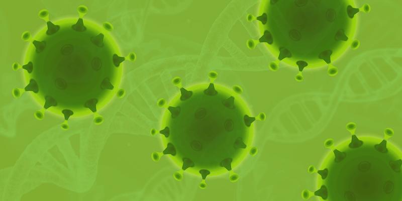 Coronavirus en CBD olie